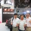 Mugen visit at Singapore Tokyo Salon 2013
