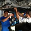 Basic Servicing & Maintenance